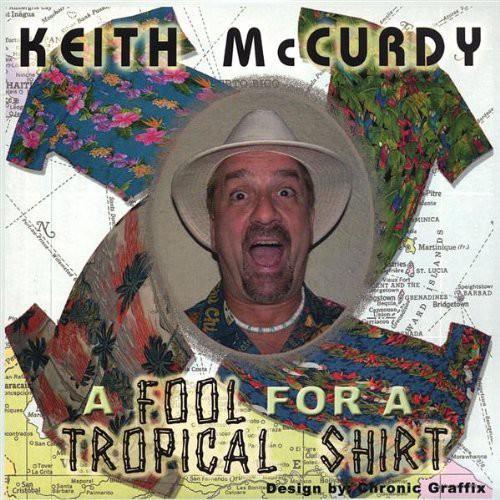 Fool for a Tropical Shirt