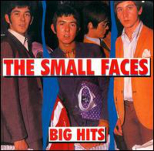 Small Faces-Big Hits