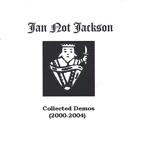 Collected Demos (2000-2004)