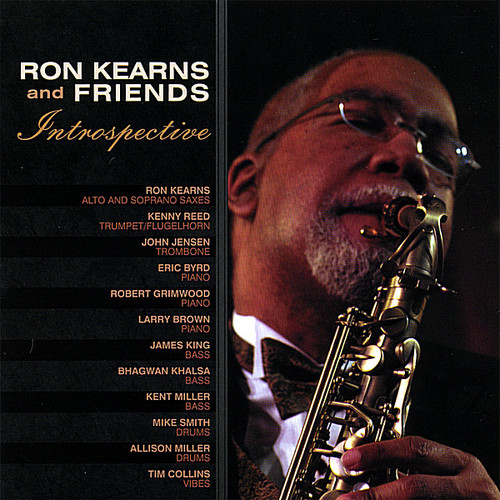Ron Kearns & Friends Introspective