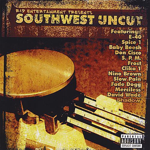 Southwest Uncut
