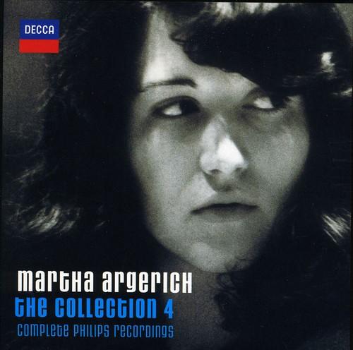 Martha Argerich Collection 4