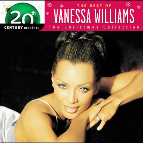 Vanessa Williams-Christmas Collection: 20th Century Masters
