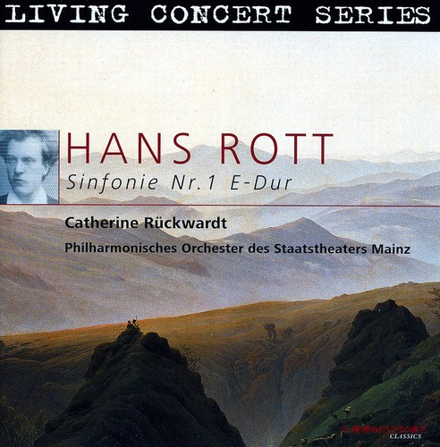Living Concert Series: Sinfonie NR. 1 E-Dur