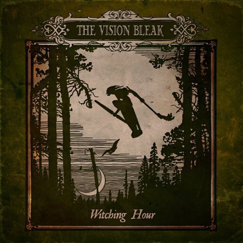 Witching Hour [Import]