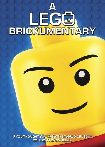 A Lego Brickumentary