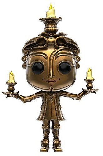 Beauty And The Beast Collectibles >> Beauty The Beast Lumiere Collectibles On Deepdiscount