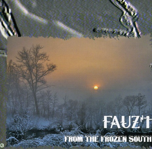 From the Frozen South