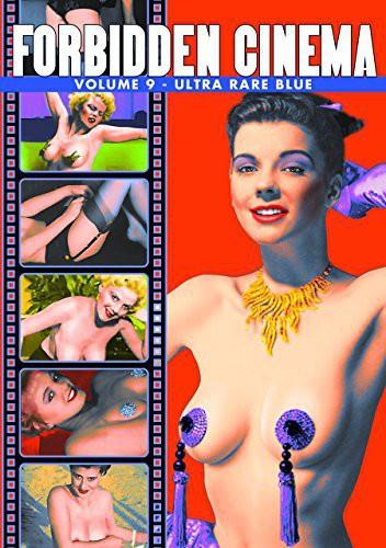 Forbidden Cinema 6: Ultra Rare Blue