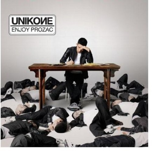 Enjoy Prozac [Import]