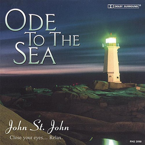 Ode to the Sea