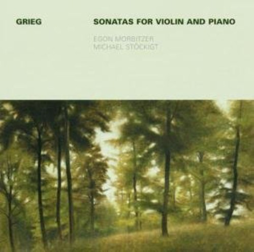 Sonata for Violin & Piano Op 8
