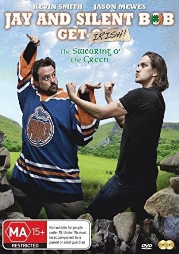 Jay & Silent Bob Get Irish: The Swearing O' the GR [Import]