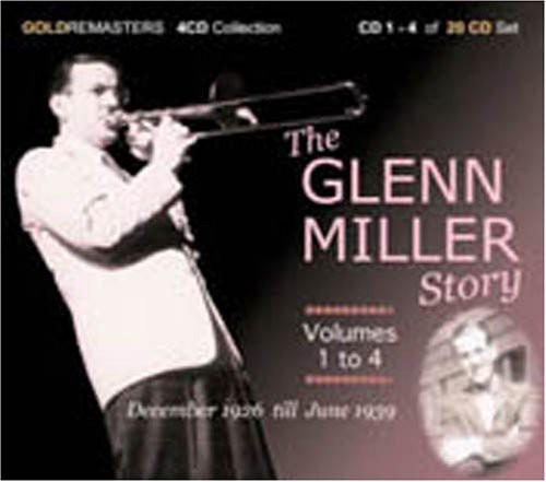 Glenn Miller Story: Centenary Collection, Vol. 1-4