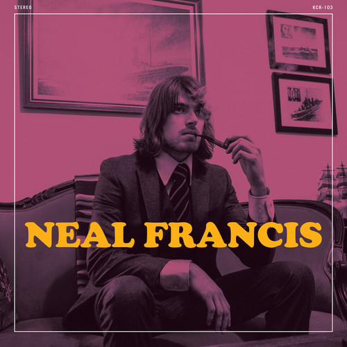 Neal Francis - These Are The Days [7in Vinyl Single]