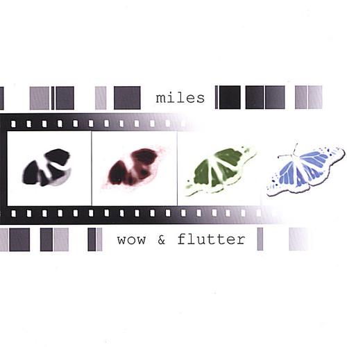 Wow & Flutter