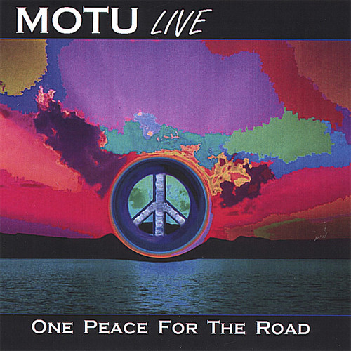 One Peace for the Road