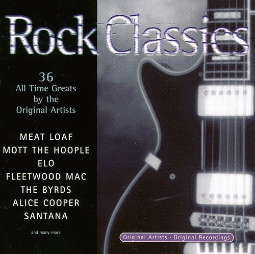Rock Classics /  Various [Import]