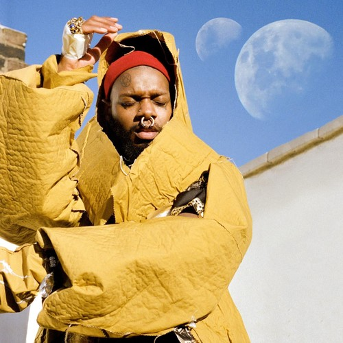 Serpentwithfeet - Soil [LP]