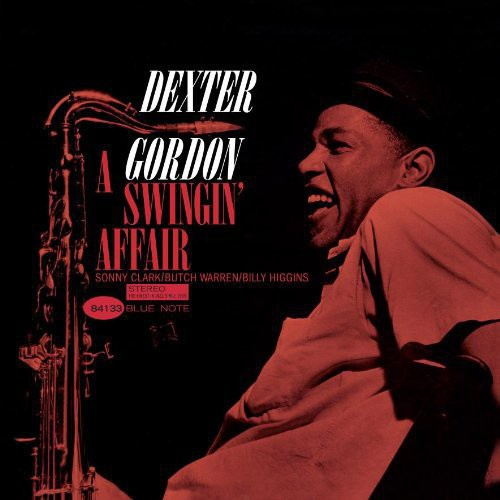 Swingin Affair [Import]