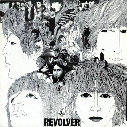 The Beatles - Revolver [Reissue] [Remastered] [180 Gram]