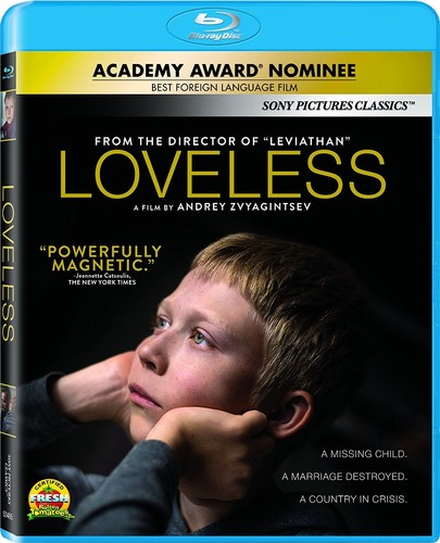 Loveless - Loveless / (Ac3 Dol Sub Ws)