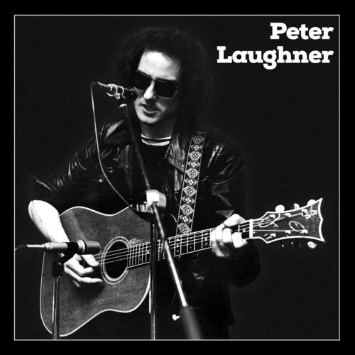 Peter Laughner - Peter Laughner (W/Book)