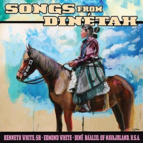 Songs From DineTah