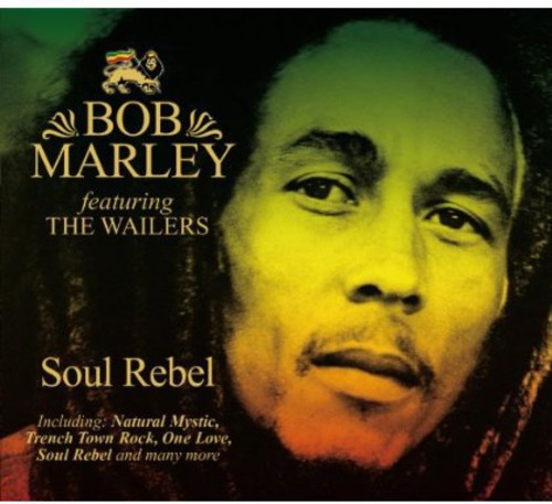 Soul Rebel [Import]
