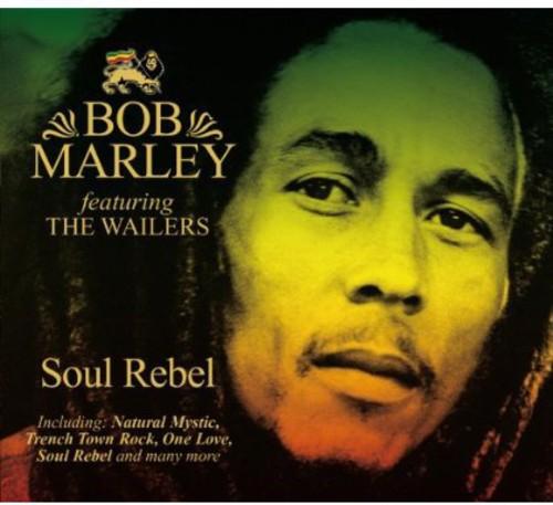 Soul Rebel [Import]