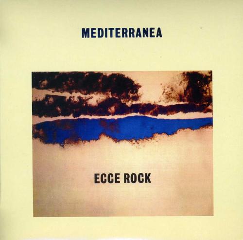 Ecce Rock [Import]