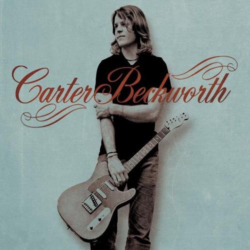 Carter Beckworth