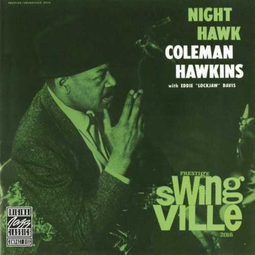 Night Hawk (With Eddie Lockjaw Davis)