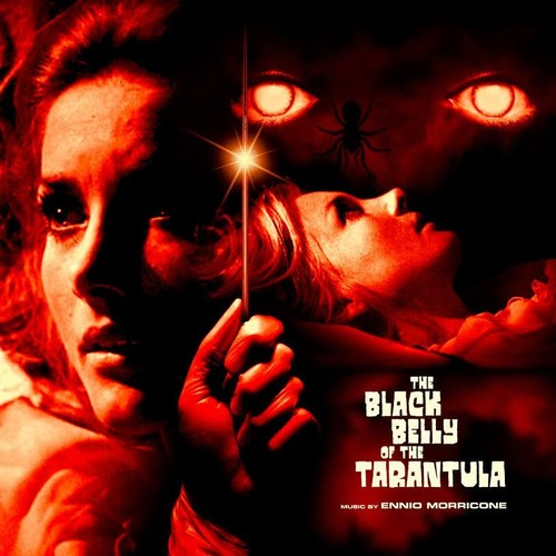 Black Belly of the Tarantula (Original Soundtrack)