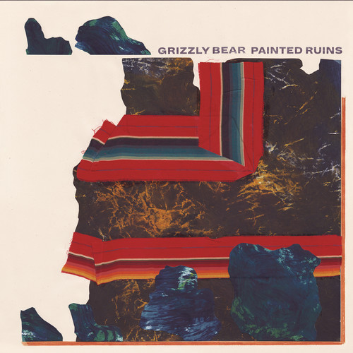 Grizzly Bear - Painted Ruins [LP]
