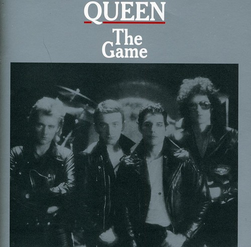 Queen - Game: 2011 Remaster [Import]