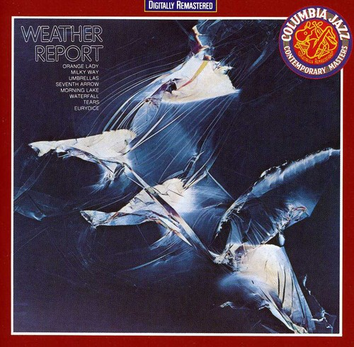 Weather Report - Weather Report [Import]