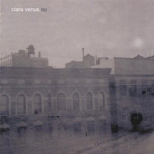 Clara Venus EP