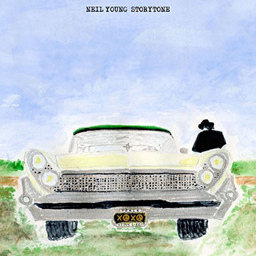 Neil Young - Storytone [Deluxe]
