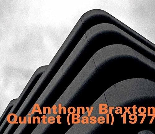 Anthony Braxton - Quintet (Basel) 1977 (Spa)