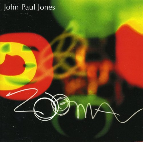 John Jones Paul - Zooma