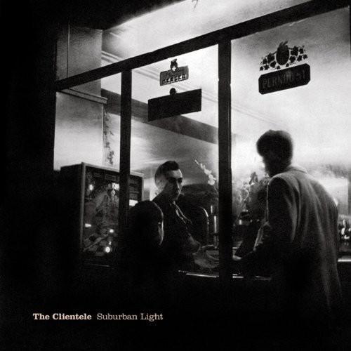 The Clientele - Suburban [LP]