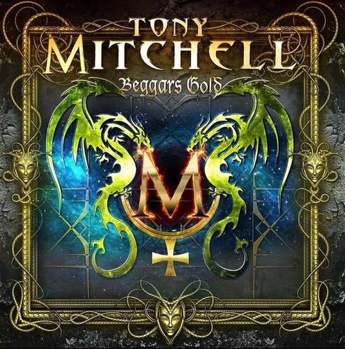 Tony Mitchell - Beggar's Gold (Aus)