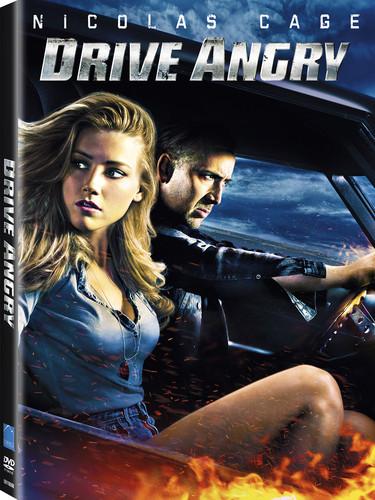 Nicholas Cage - Drive Angry