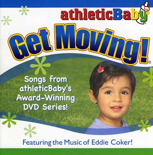 Athleticbaby Get Moving