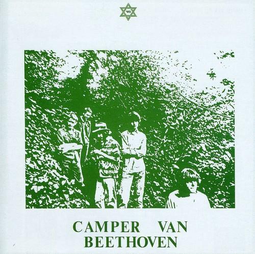 Camper Van Beethoven - Ii & Iii [Import]