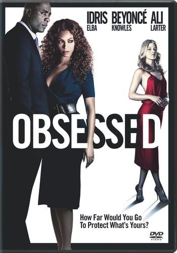 Obsessed [Movie] - Obsessed