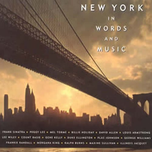 New York In Words and Music
