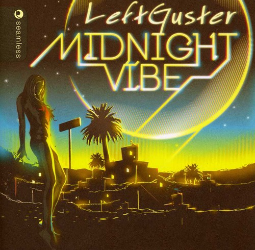 Midnight Vibe [Import]