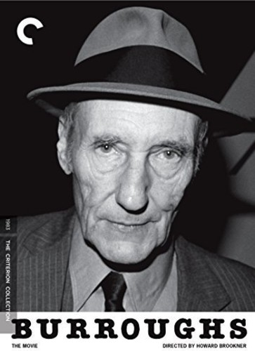 Burroughs: The Movie (Criterion Collection)